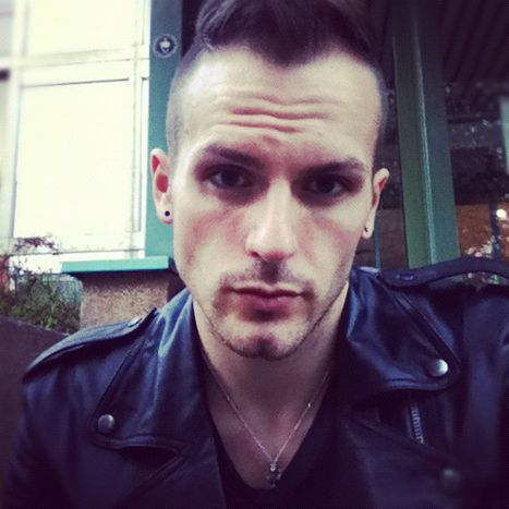 Image for Thibault Chiarabini: 'In France today homophobia seems normal'