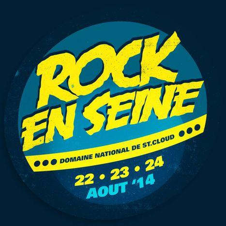 Image for Playlist spécial rock en seine