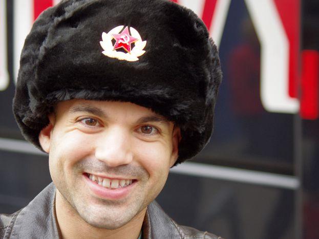 Image for Le communisme en Slovaquie : « au moins, on avait de quoi manger »