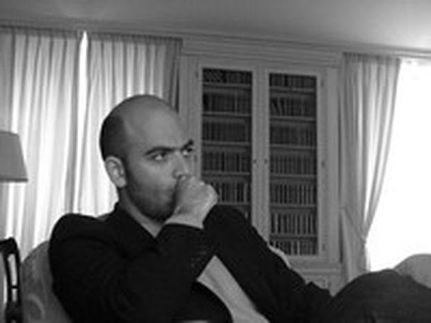 Image for Roberto Saviano: 'Die Camorra? Ein europäisches Problem'