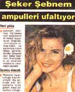 Image for Heiß, humorvoll - und jetzt geschlossen. Das Ende einer türkischen Erotik-Zeitung