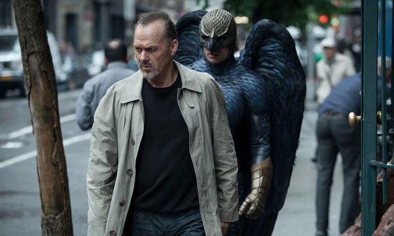 Image for Birdman vola davvero