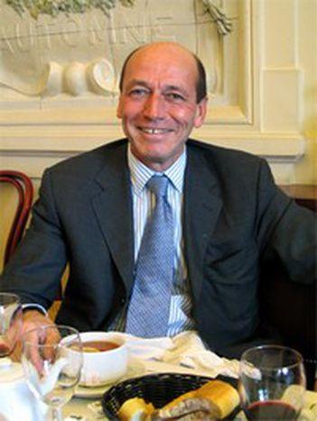 Image for Michel Herbillon, la comunicación en las venas