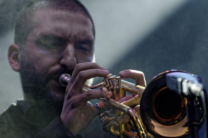 Image for Ibrahim Maalouf : la trompette de la destinée