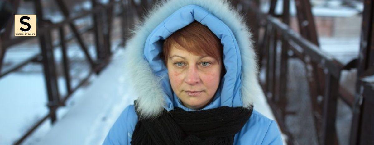 Image for  Elena Maslova : « Je ne me bats pas qu'à la mine »