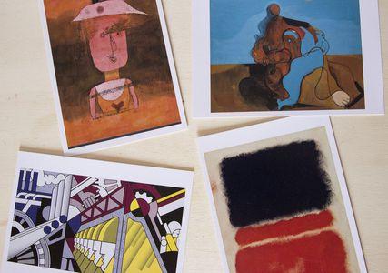 Image for Il genio collezionista dei Guggenheim