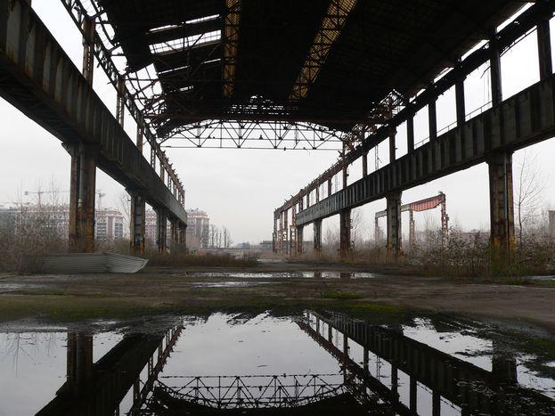 Image for Turin: Mehr als das europäische Detroit