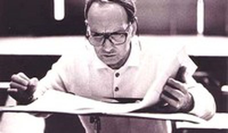 Image for Honorary Oscar for Ennio Morricone