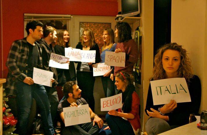 Image for Va dove ti porta il voto: studenti Erasmus esclusi dal governo
