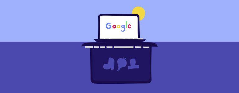 Image for Le darknet : ma plongée dans les profondeurs du web