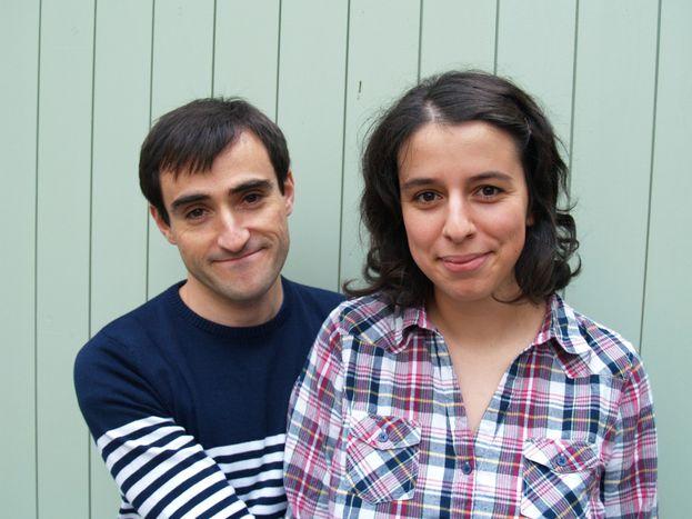Image for Paulo Magalhães et Ana Campos : le dessous des cartes
