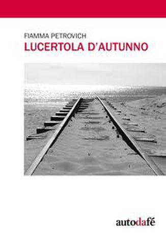 """Image for """"Lucertola d'Autunno"""", il nuovo libro di Fiamma Petrovich ambientato nella Roma multietnica di Piazza Vittorio"""