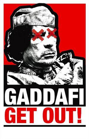 Image for Massenschlachtungen in Tripolis: Der Druck auf Gaddafi wächst
