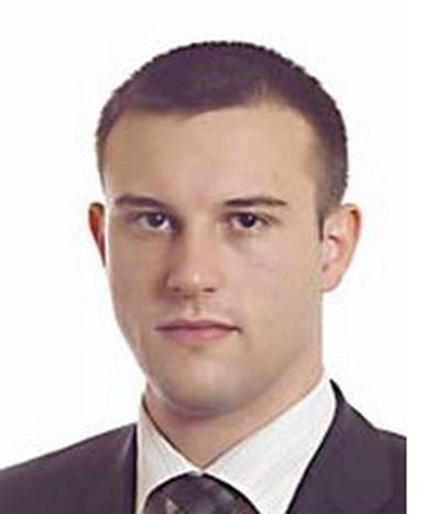 Image for Far right Bulgarian is youngest MEP