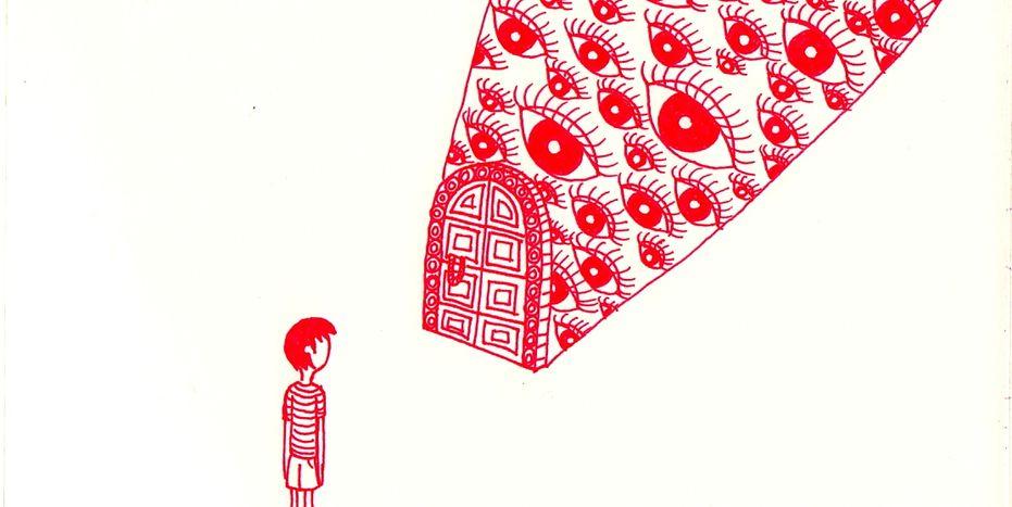 Image for Polska społeczność LGBT: ''bycie innym może być upiorne''