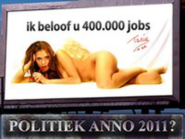 Image for Mamoneo electoral en Bélgica