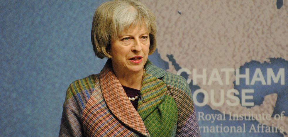 Image for Theresa May: che cosa farà Madame Brexit?