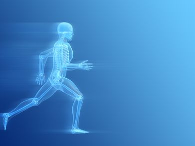 Image for 5 Things You Can Do to Improve Your Bone Density