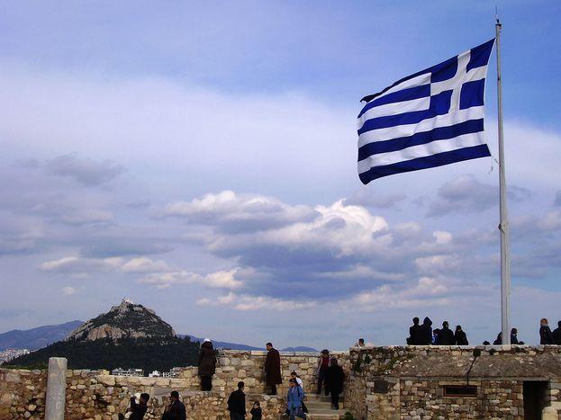 Image for I don'tlike mondays #14 La playlist per la Grecia