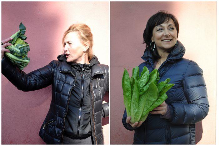 Image for A Rome, le Slow Food a plus d'acolytes que le bio