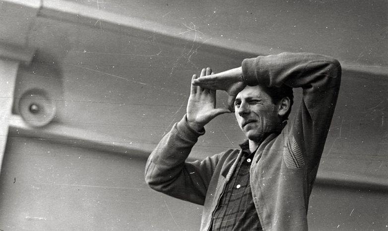 Image for Polański: «Estuve a punto de ser un actor cualquiera»