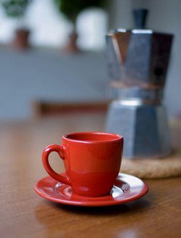 Image for L'Europa del caffè: rivoluzione, sesso e stress