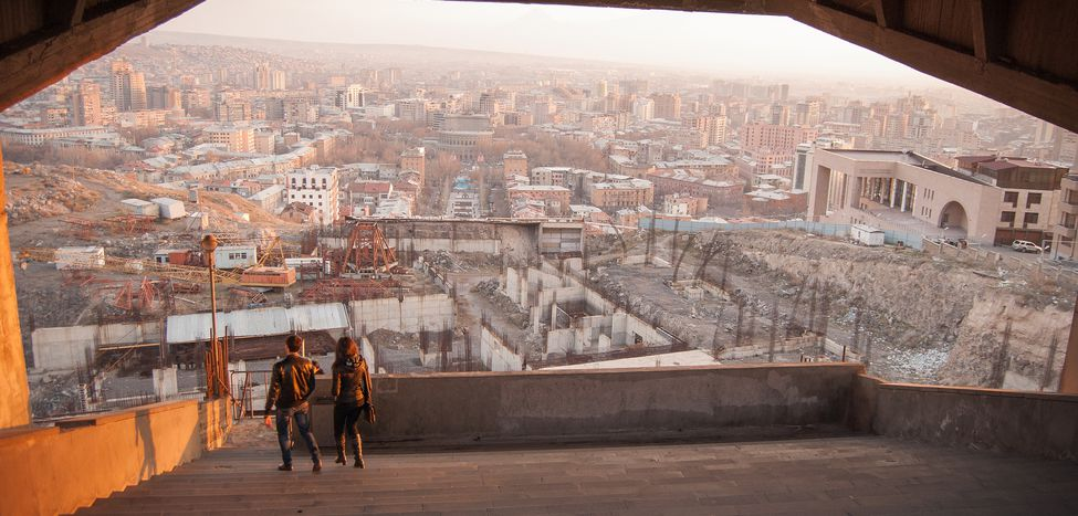 Image for Rezolucja Niemiec w sprawie ludobójstwa Ormian: zniewaga dla Ankary?