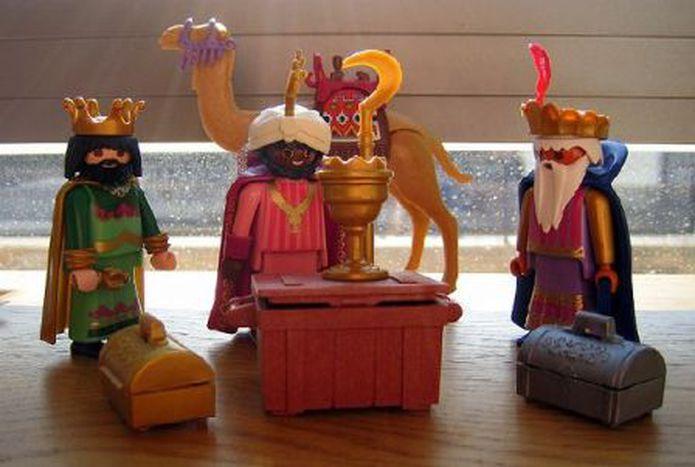 Image for Los Reyes de España