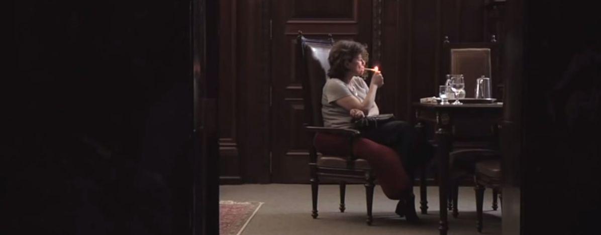 Image for Chantal Akerman : le cran de cinéma