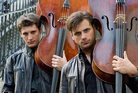 Image for 2cellos : les Croates aux violoncelles rebelles