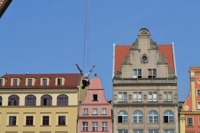 Image for EU culture capital 2016 Wrocław: 'Bermuda' triangle between Germany, Ukraine and Poland