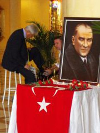 Image for Turkey, watch out for the next George W. Bush