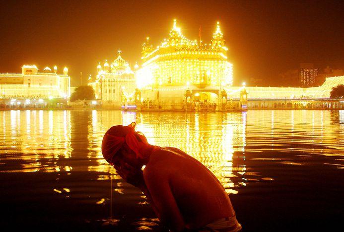 Image for Les Sikhs en Europe : symboles d'une intégration en or