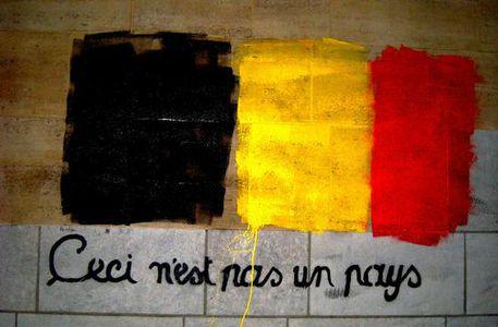 Image for Dalla Belgique alla Belgitude