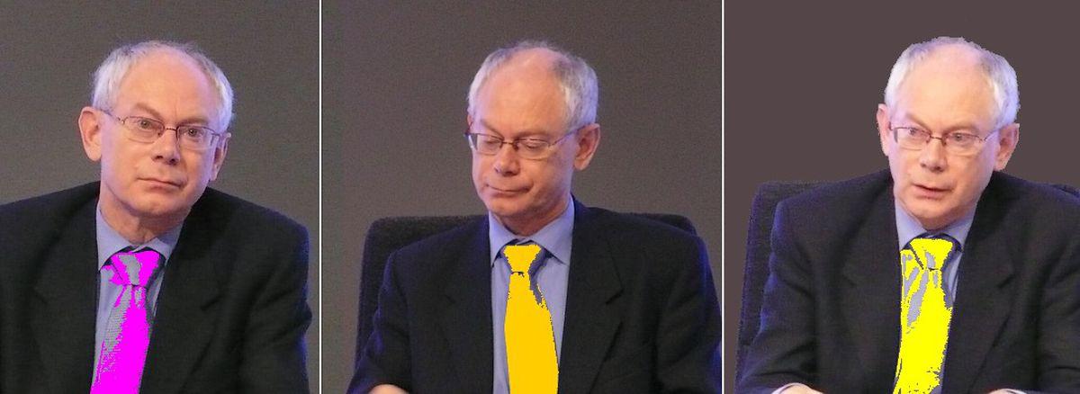 Image for Herman van Rompuy, keine europäische Rampensau
