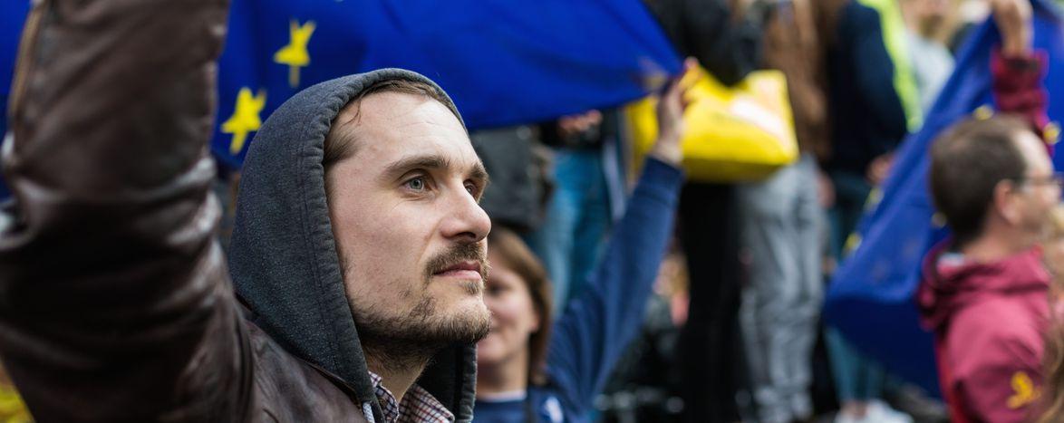 Image for Brexit: europejska młodzież włącza się do debaty