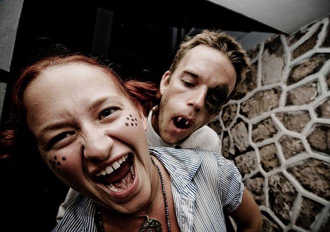 Image for Vampiros locos: más amor, menos sexo
