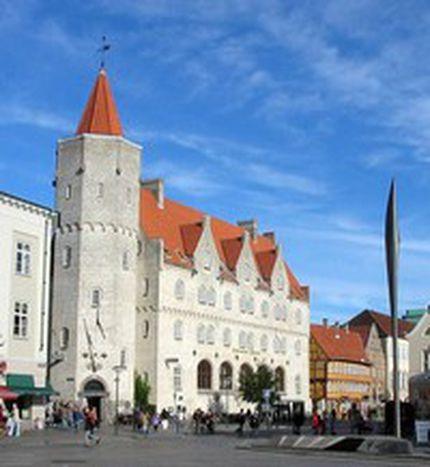 Image for El modelo Aalborg: los estudios del futuro en Dinamarca