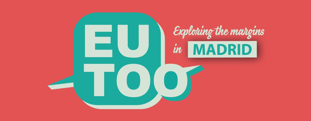 Image for Call for journalists/photographers/videomakers: EUtoo, 21-25 October, Madrid