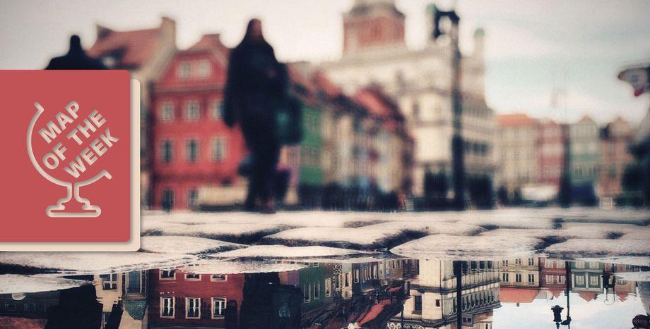 Image for EU-Geburtenraten: Polens Nachwuchs macht sich rar