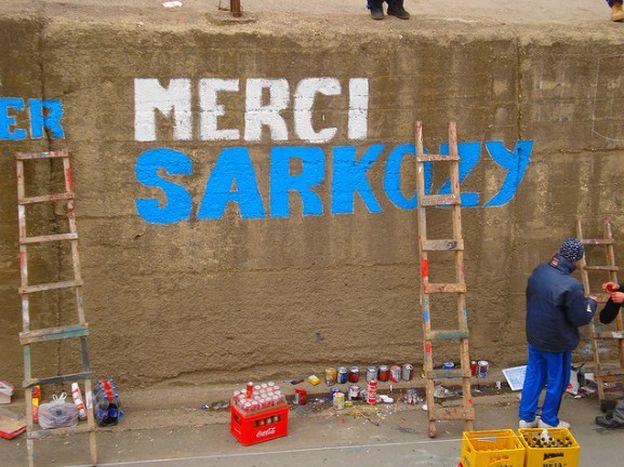 Image for Merci Sarkozy: Jak Komisja powina ukarać Francję za ekspulsje Romów