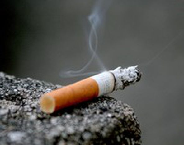 Image for Éxodo alemán para fumar en Chequia