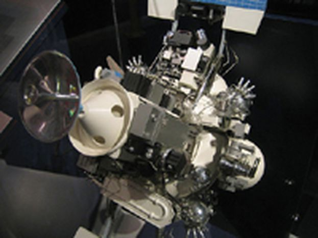 Image for Galileo, der Weltraum-Airbus