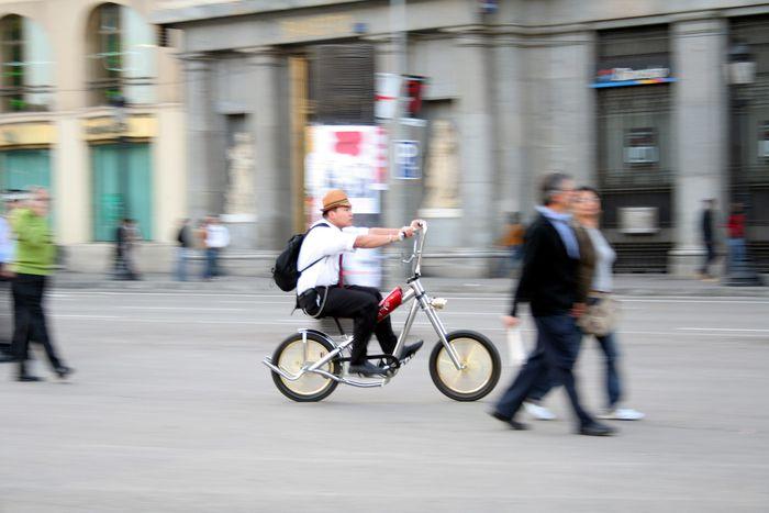 Image for Barcellona, quei cinesi vicino a noi