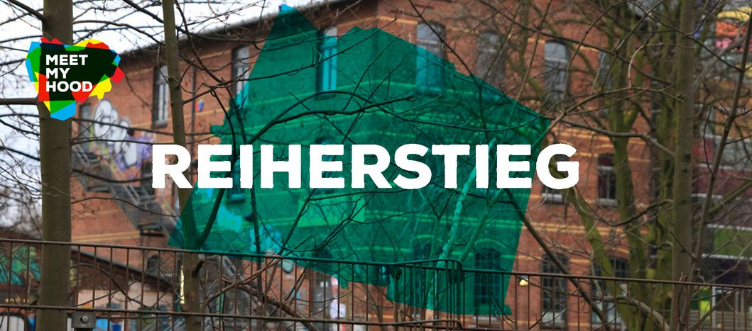 Image for Meet My Hood: Reiherstieg, Hamburgo