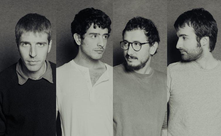 Image for Manel : les « messieurs tout le monde » de la pop espagnole