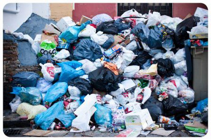 Image for eliminemos la basura. pasemos a la acción