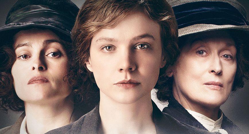 Image for Suffragette: Frauen an der Filmfront