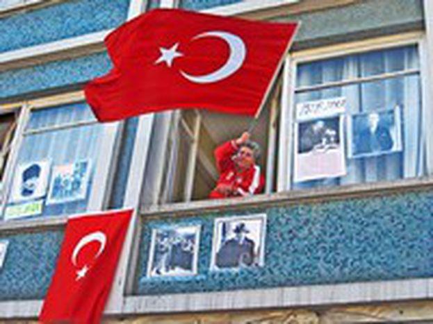 Image for En Turquía, lo moderno es el islamismo