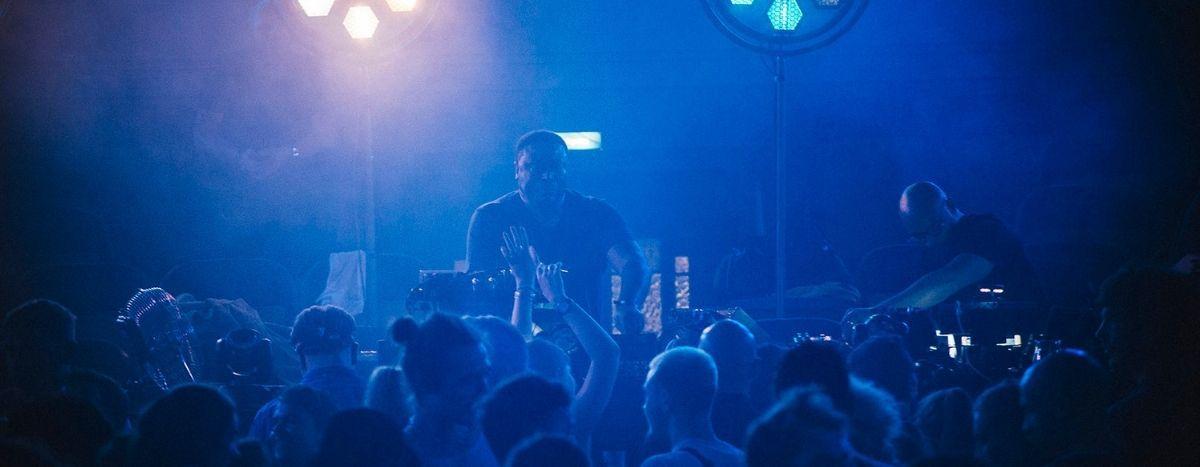 Image for Retour en force des Nuits Sonores et European Lab après deux ans d'absence